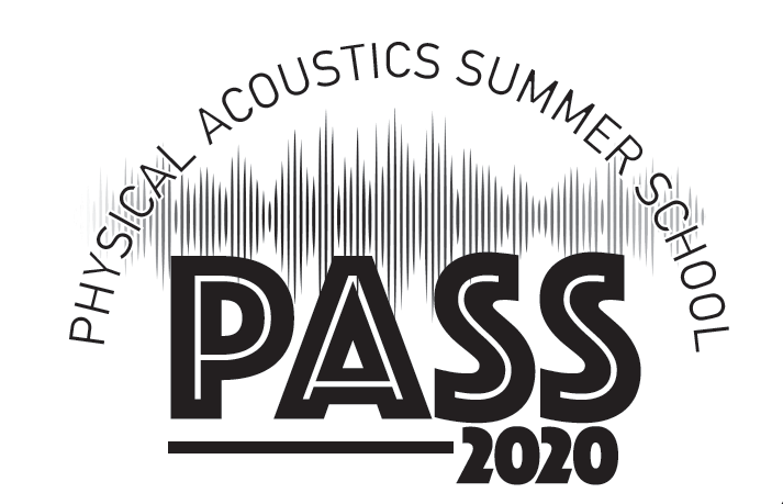 Ole Miss Graduation 2020.National Center For Physical Acoustics Pass 2020